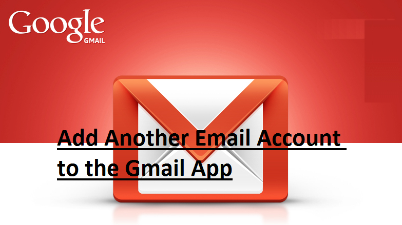 Add-Another-Email-Account--Gmail App