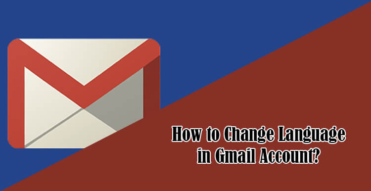 Change-Language-in-Gmail