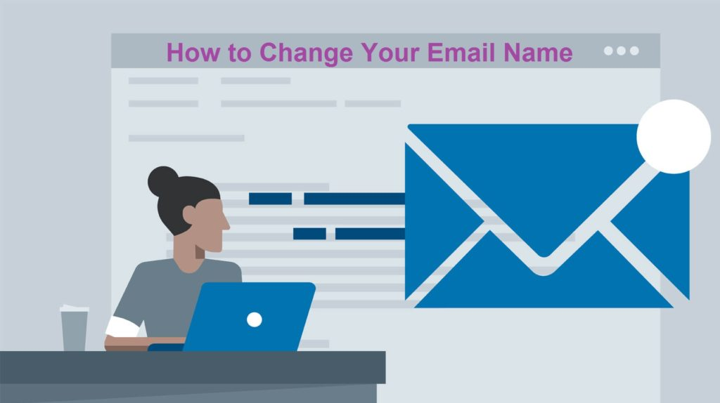Change-Your-Email-Name