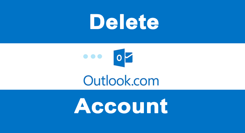 Delete-Outlook-Account