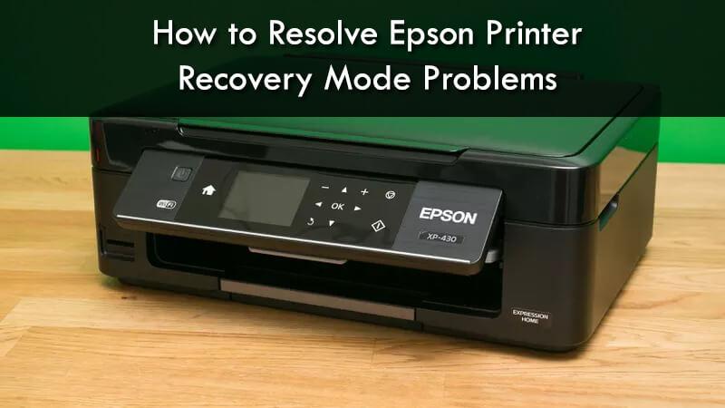 Resolve-Epson-Printer-Recovery-Mode