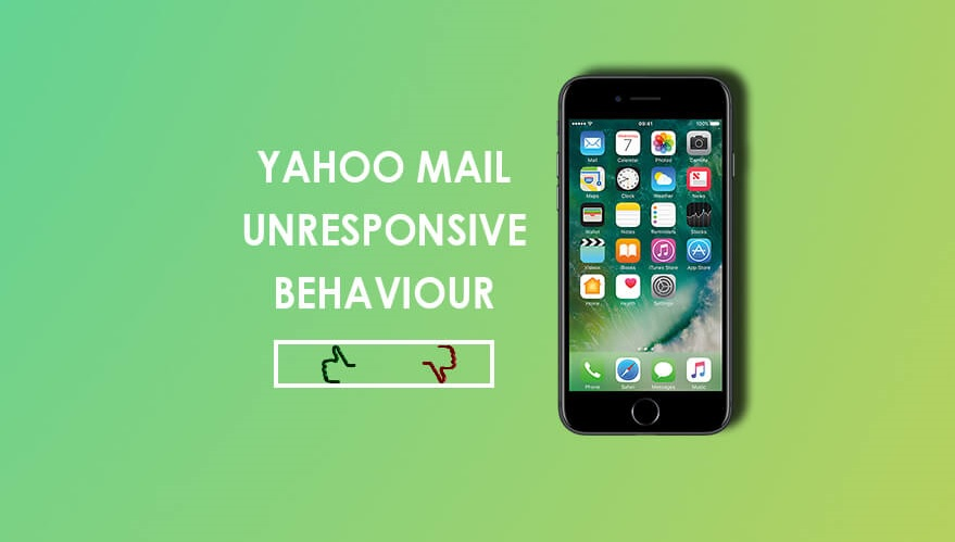 Yahoo-Mail-Non-responsive