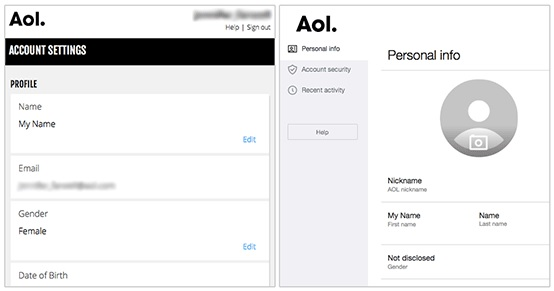 change-aol-mail-password