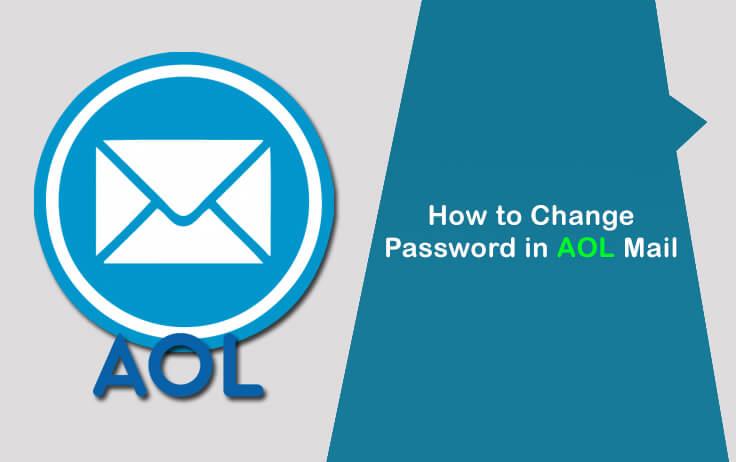 change-aol-password