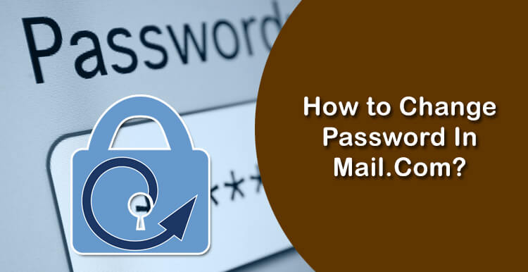 change password in mail.com