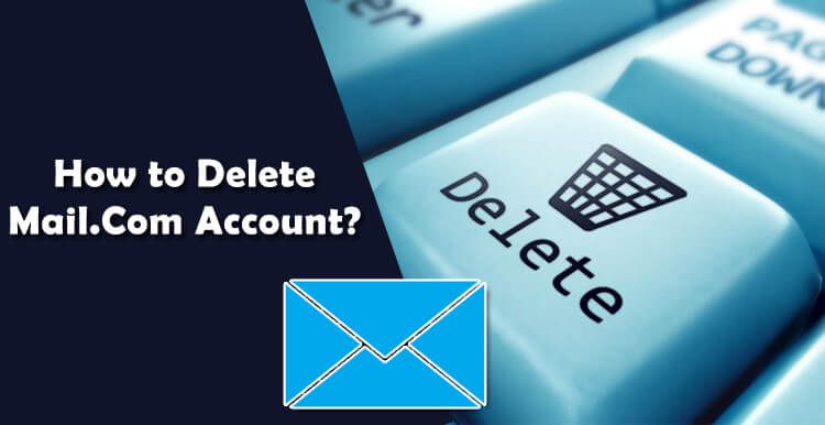 delete-mail.com-account