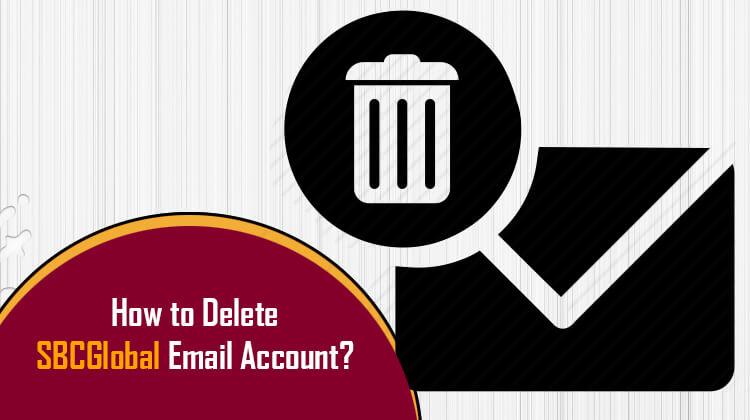delete-sbcglobal-account