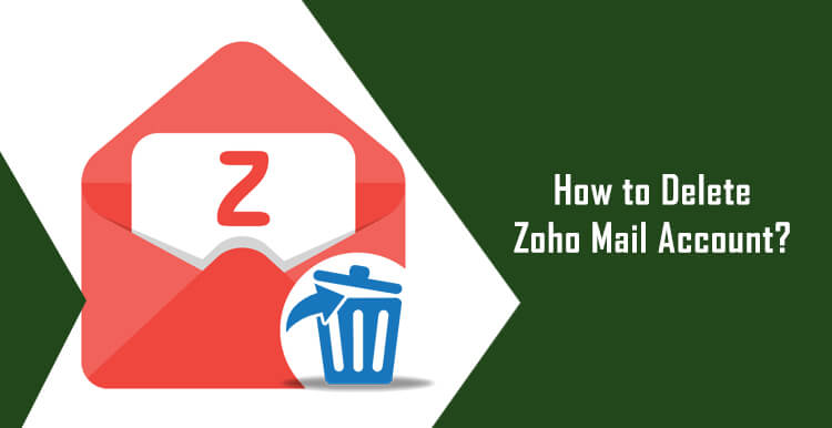 delete-zoho-mail-account