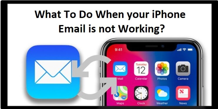 iphone-email-not-working