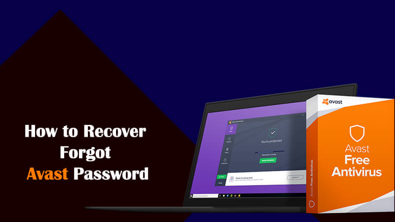 recover-avast-password