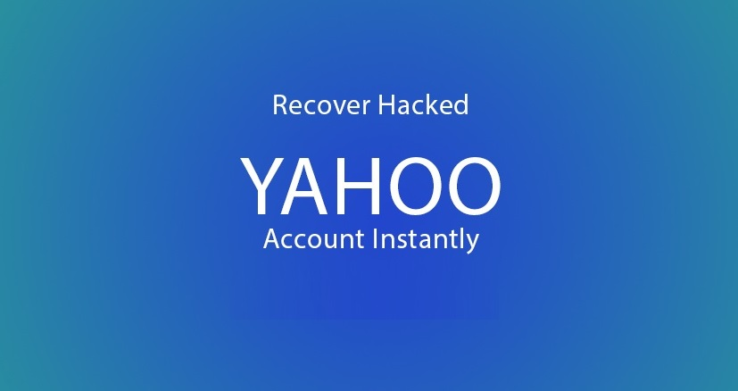 recover-hacked-yahoo-account