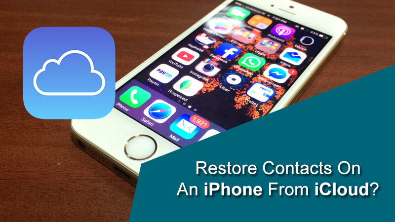 how-to-restore-contacts-iphone-from-icloud
