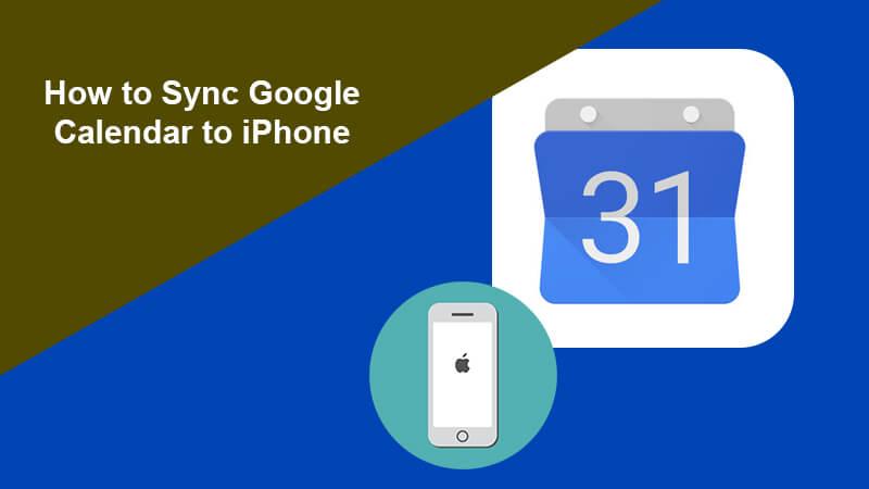 sync-google-calendar-to-iphone